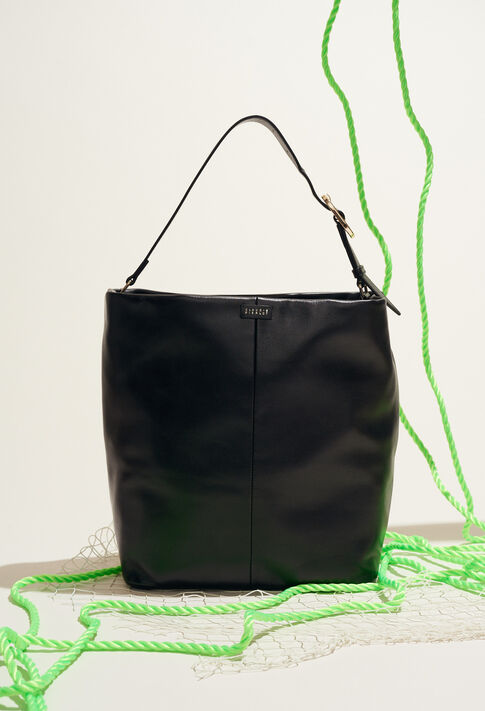 ALIX HOBO : Bags & Leather Goods color Black