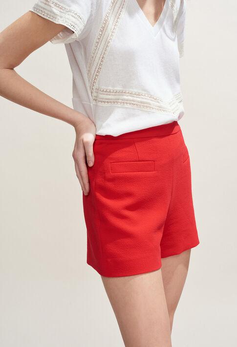 TROPICAL : T-shirts color Ecru