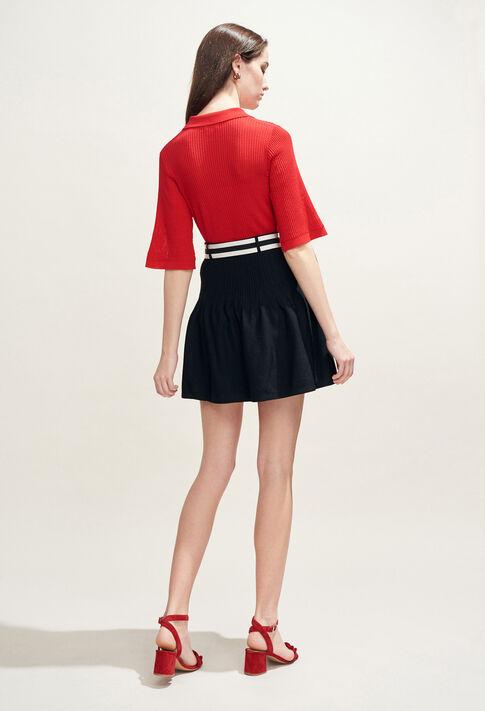 MONACO : Skirts & Shorts color Black