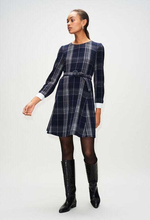 RECOLTEH19 : Dresses color BICOLORE