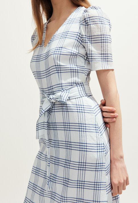 RIYOU : Dresses color Ecru
