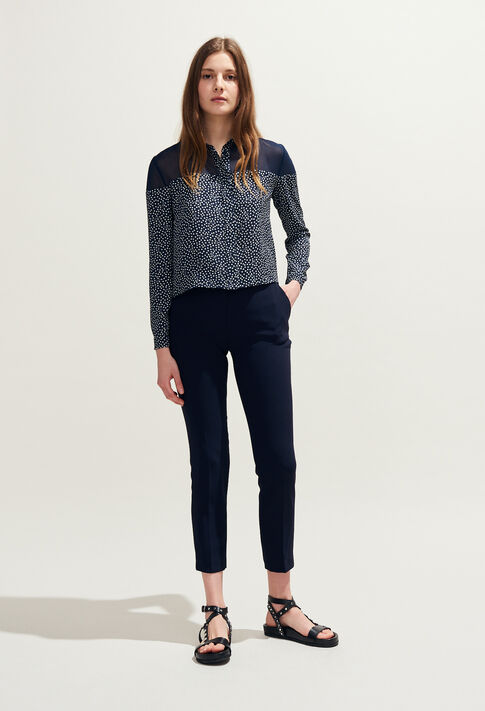 CASSIS : Copy of All at 50% off and more color Navy
