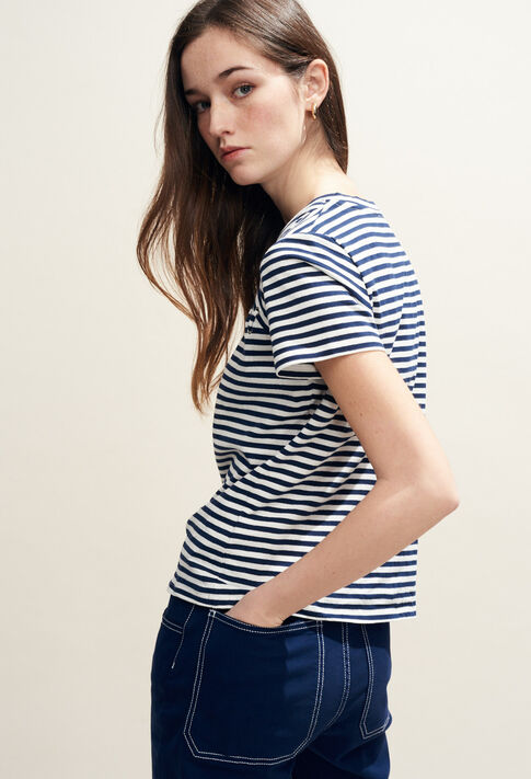 TOSCANE : Spring Sale color Navy