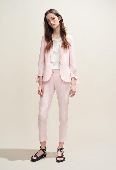 POUSSIN BIS : Tout à -50% color ROSE