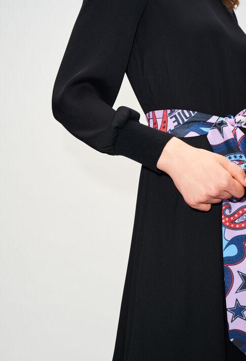 RAVAGEUSEBISH19 : Dresses color BLACK