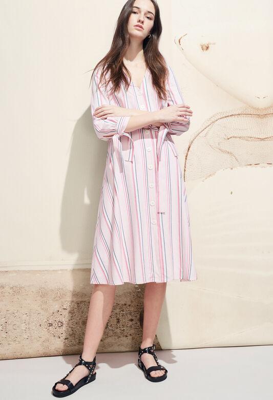 RAISSA : Spring Sale color ROSE