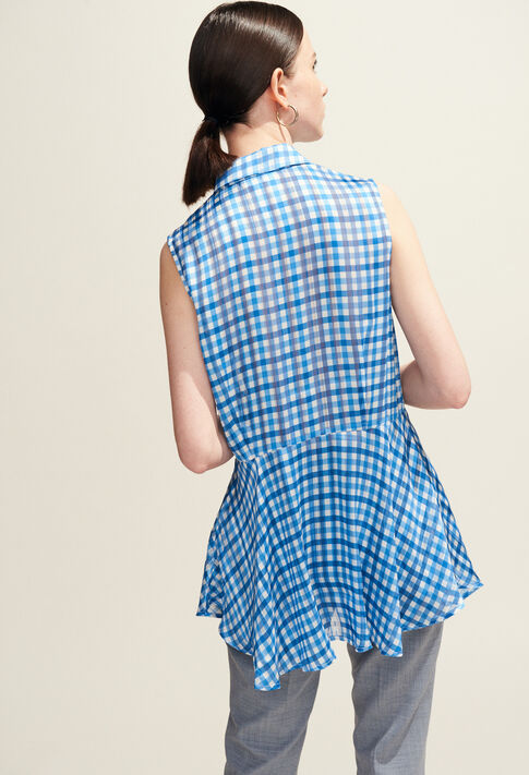 CAMOMILLE : Tops & Shirts color Bleuet