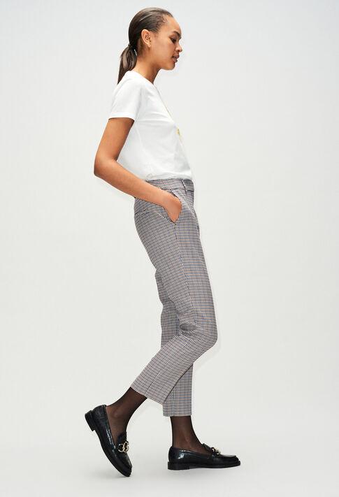 PAUSEH19 : Jeans & Pants color MULTICO