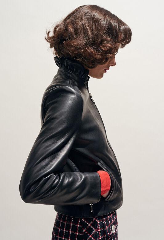COFFEE : Coats & Jackets color Black