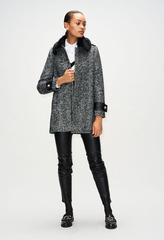 GENTLEMANBISH19 : Coats & Jackets color BICOLORE
