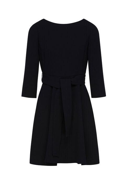ROSELIE : Dresses color Navy