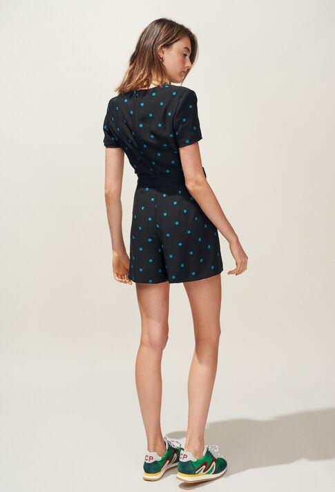 JONQUILLE : Skirts & Shorts color Black