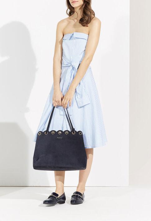 RINA : Staff Private Sale color SKY BLUE
