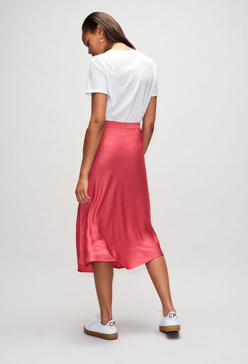 SELMAH19 : Skirts & Shorts color BUBBLE GUM
