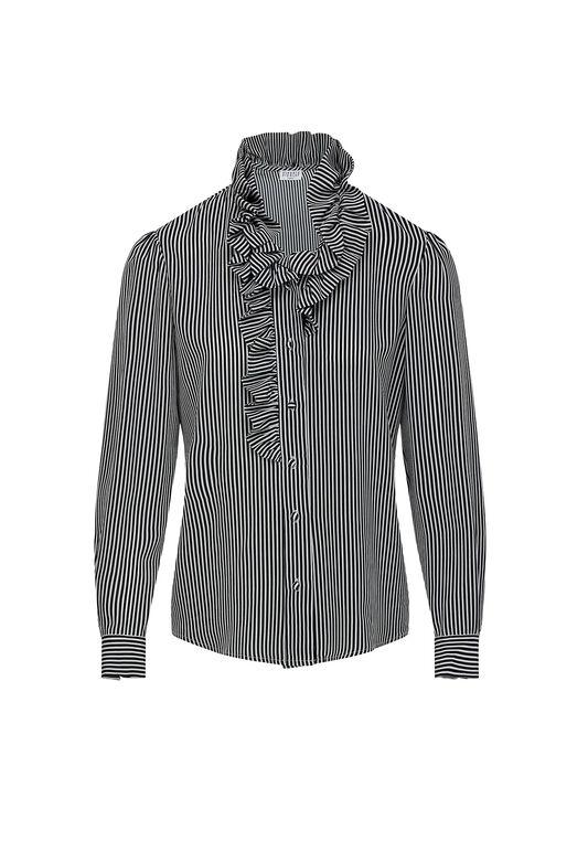 BELLAH19 : Tops & Shirts color RAYURES