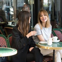 Victoria, Paris