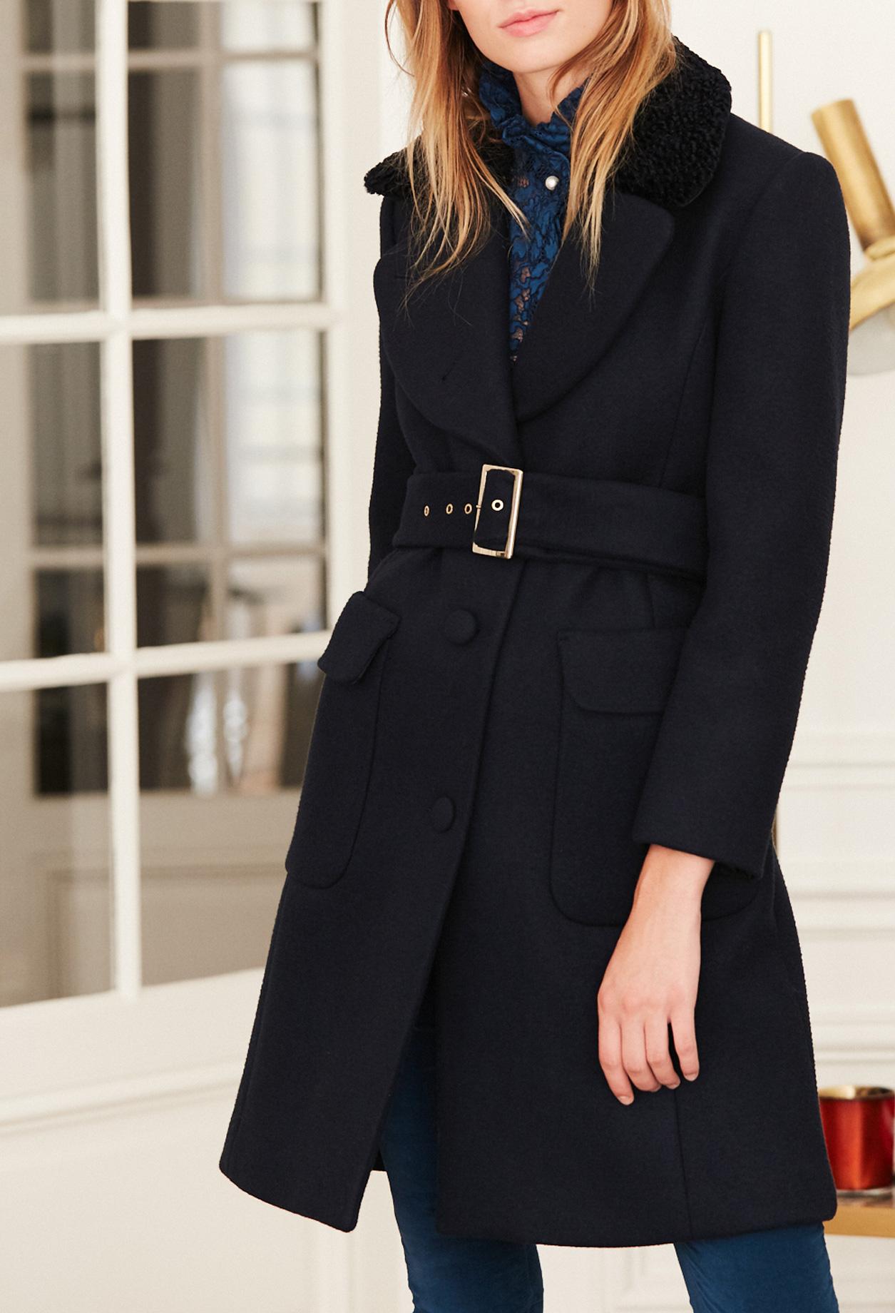 GUEST - Staff private sale   Claudie Pierlot ff2fc94ee4