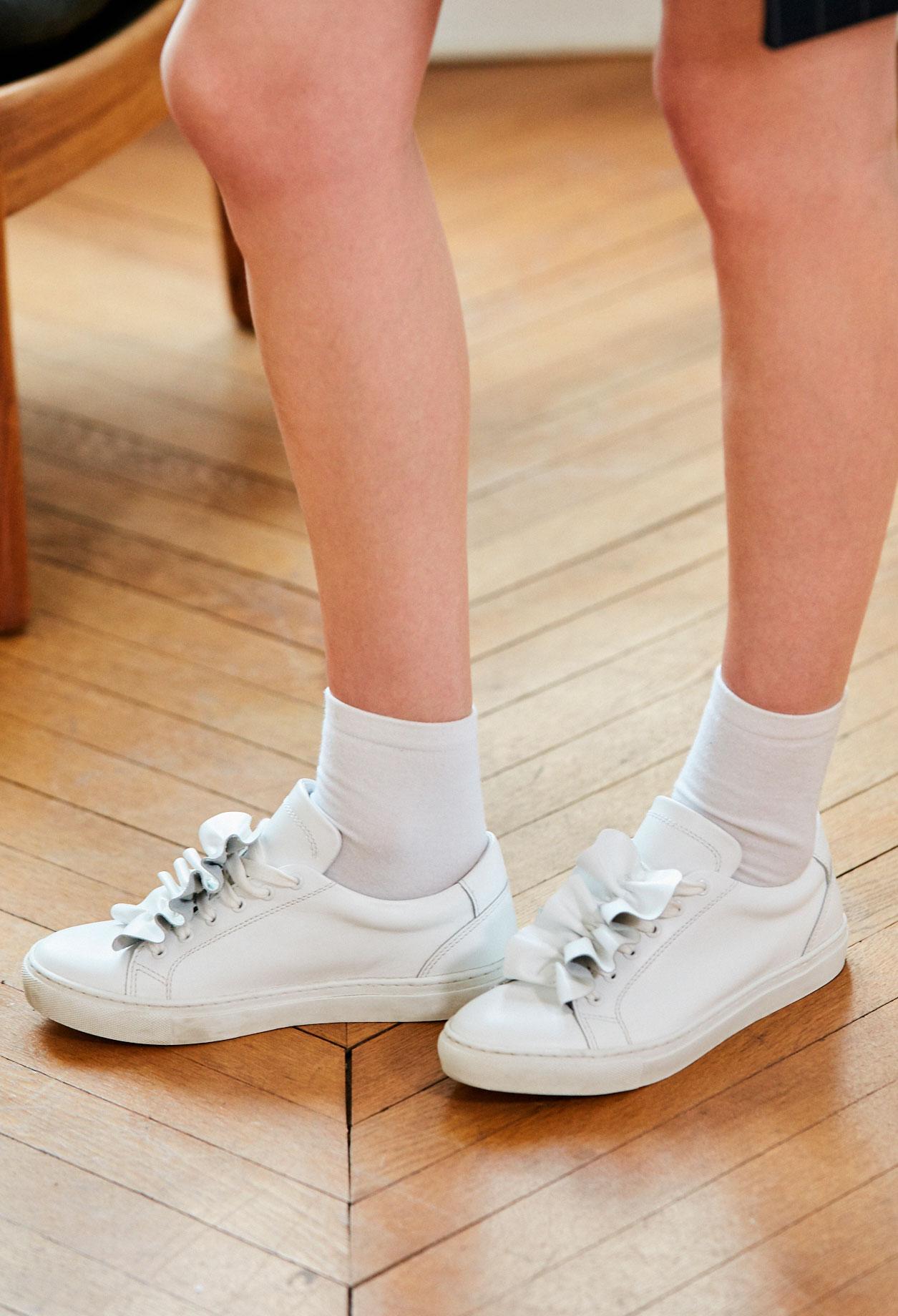 Claudie Pierlot Sneaker Angelique oGhz0z6fM