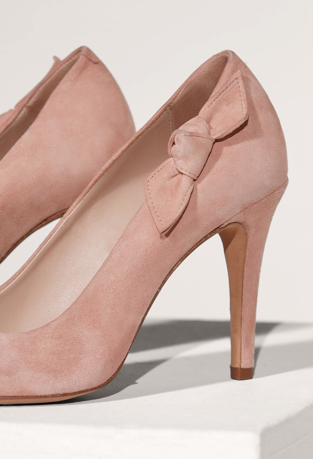 Amalia Nude amalia bis shoes