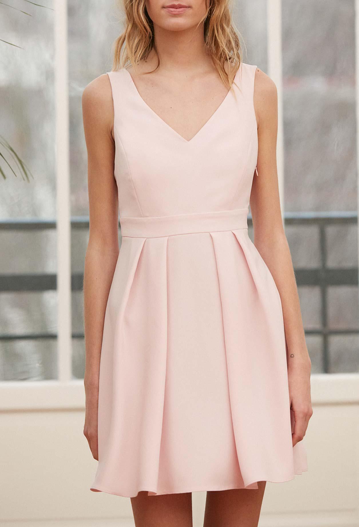 Rencontres dress